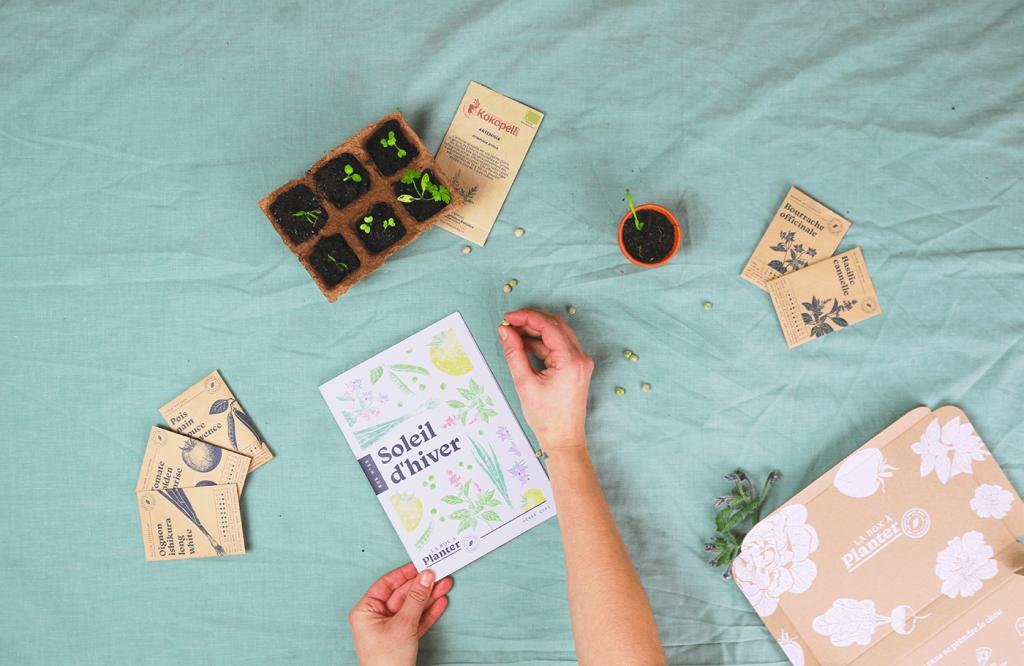 La box à planter, un must pour les jardiniers urbains