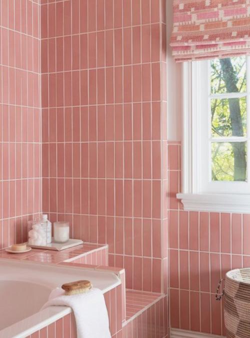 Déco sur le blog: Mes couleurs préférées pour la salle de bain
