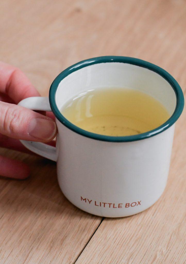 Découvertes thés & tisanes sur le blog pour se réconforter cet hiver