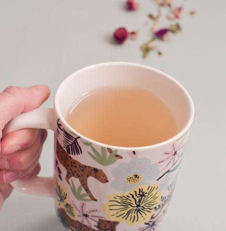 Favoris thés et tisane de février
