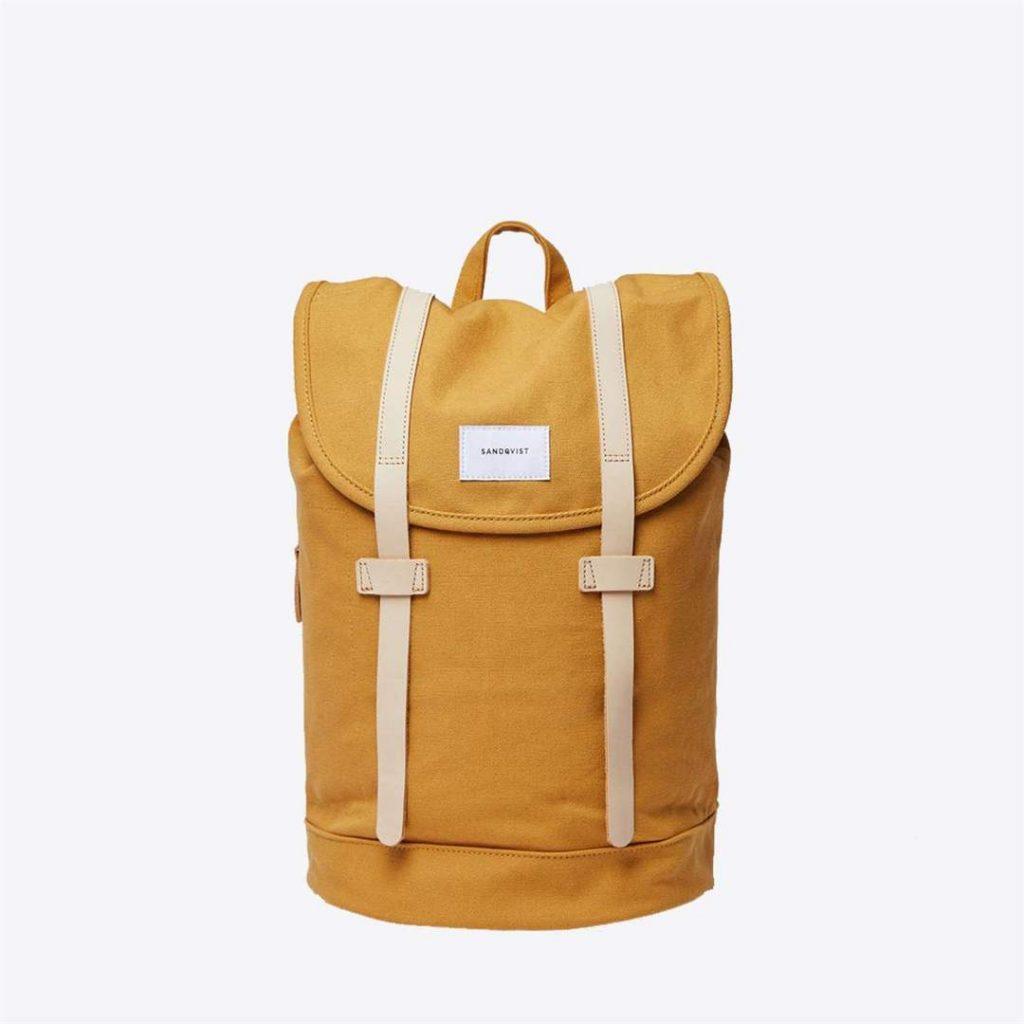 Des sacs éthiques chez Sandqvist et O my bag