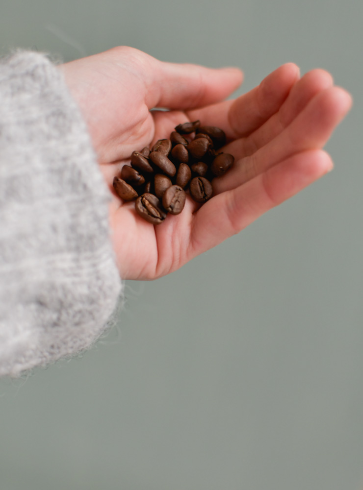 Dégustation de café - avis sur la mokabox
