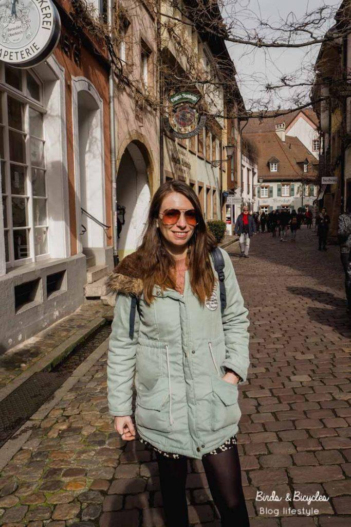 Les bonnes adresses d'une blogueuse à Freiburg im Breisgau en Allemagne