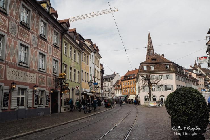 Shopping & cafés à Freiburg en Allemagne: mon carnet d'adresses de jolies boutiques, cafés, friperies ou brunch