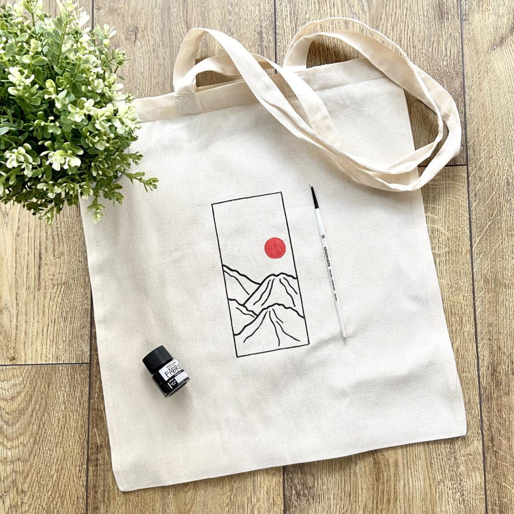Toujours avoir un tote bag dans son sac: un geste Zéro Déchet à adopter illico