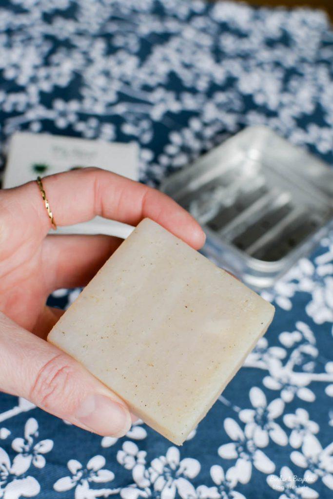 Savon pour le visage: coup de coeur au parfum délicieux chez Nuoo Box,  la Mousse Nettoyante Coco-Crème de Savon Story