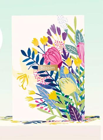 La box du printemps