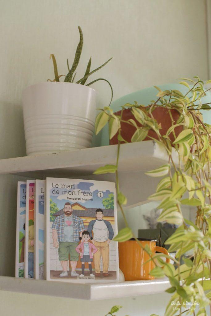 Blog lecture - manga à recommander pour des lecteurs adultes