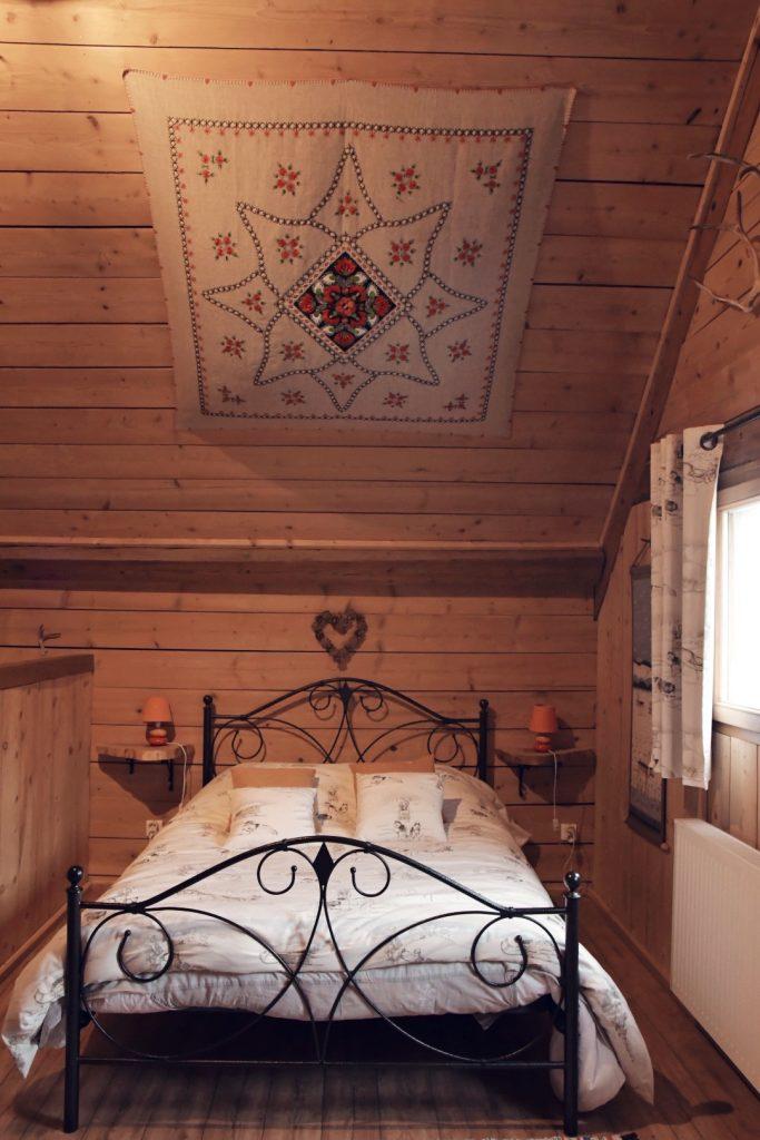 Chambre d'hôtes superbe dans les Vosges