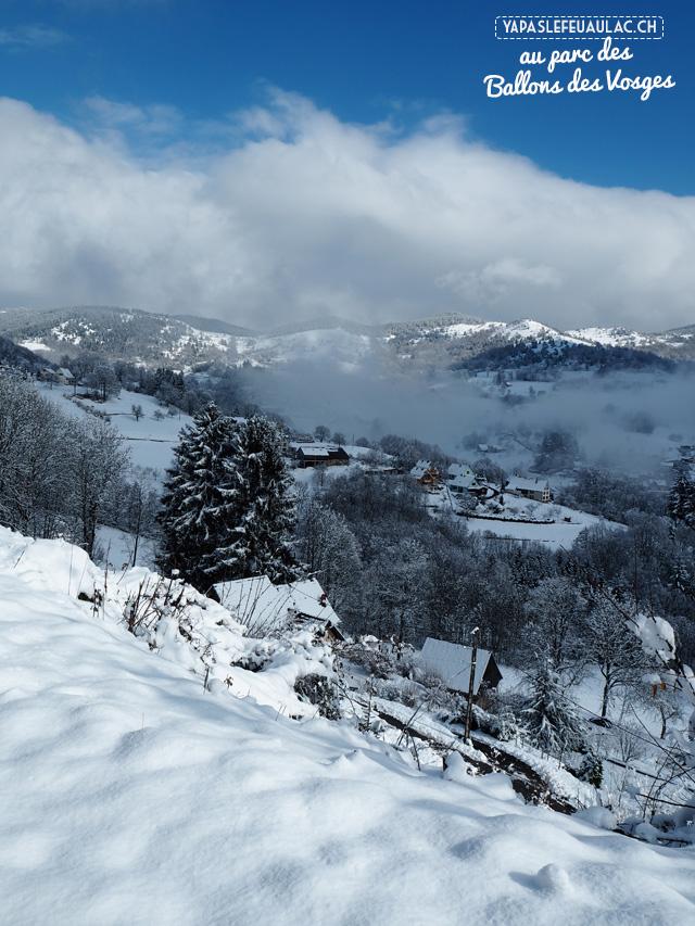 Blog voyage Alsace & Lorraine