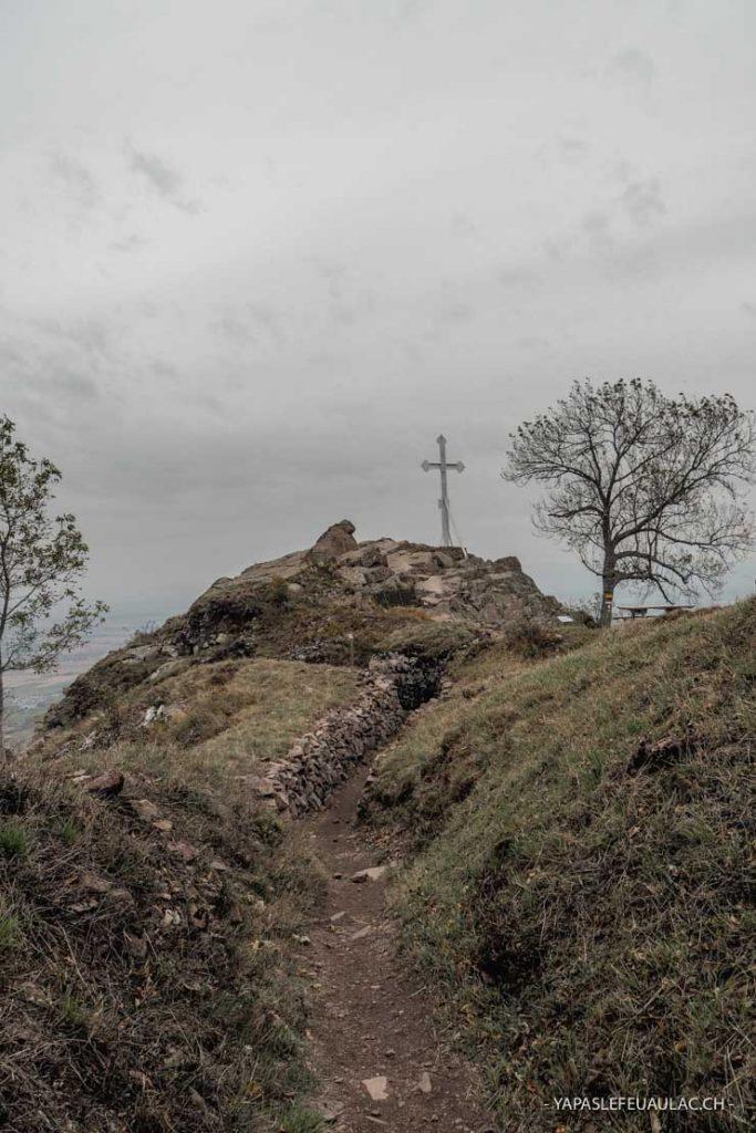 Tourisme de mémoire en Alsace, un site mémorable