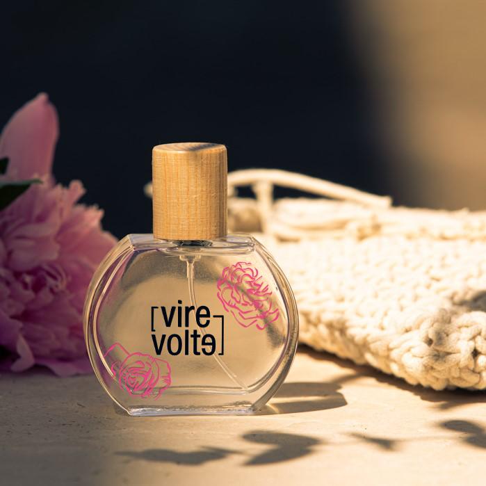 Mon avis sur le parfum Virevolte Rose métamorphose