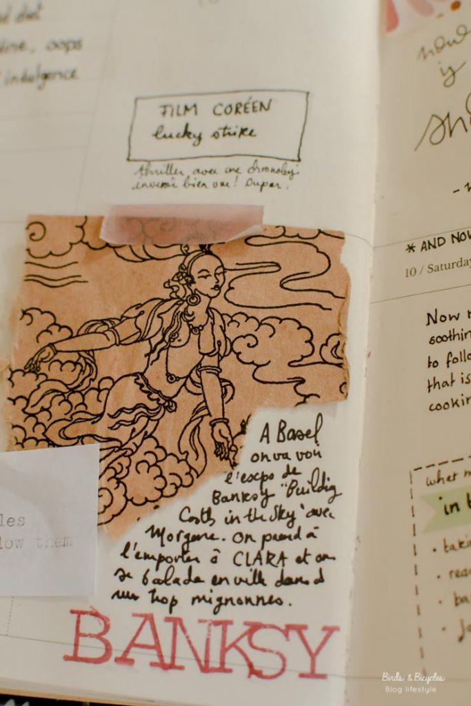 Blog France Journaling