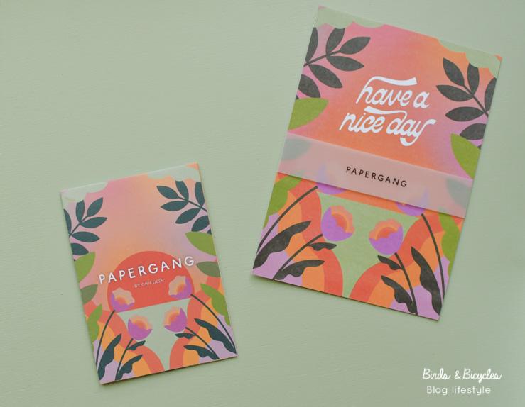 Papeterie: les jolies choses par l'illustratrice et artiste de lettering Steffi Lynn