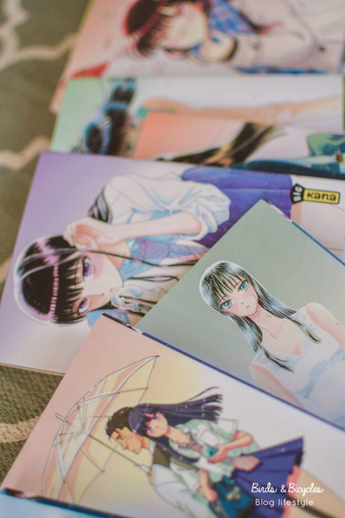 """Conseil manga: """"Après la pluie"""""""