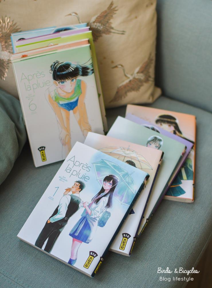 """Lecture: des idées de mangas """"sérieux"""" à lire"""