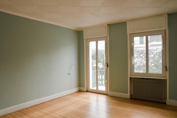 Le résultat après notre rénovation de maison sur le blog