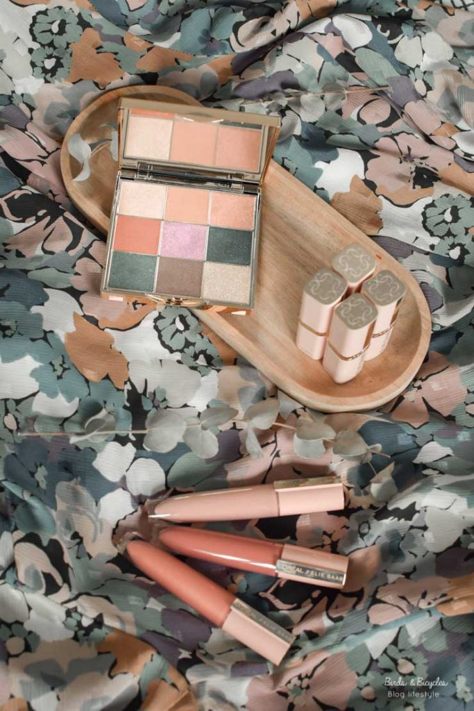 Maquillage Elie Saab: revue et images