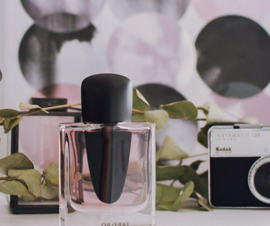 Blog parfums 2021