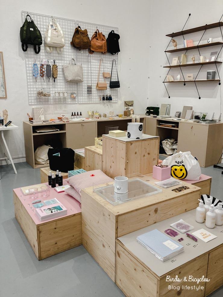 Adresses shopping Lyon - Concept stores à la Croix Rousse