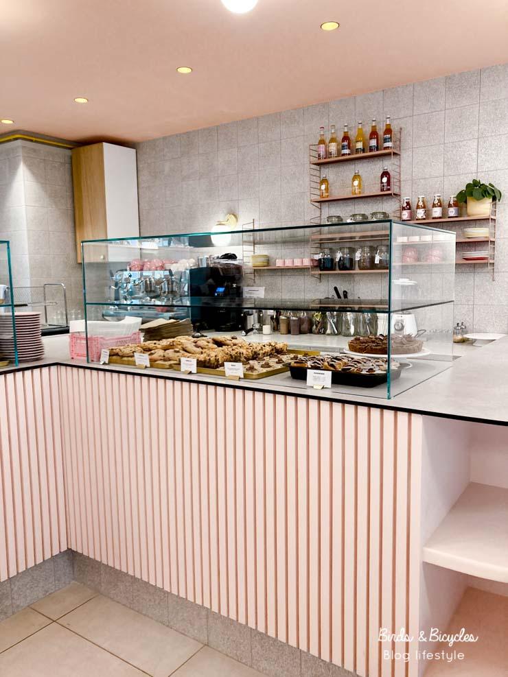 Bec sucré: une pâtisserie à ne pas manquer à la Croix-Rousse