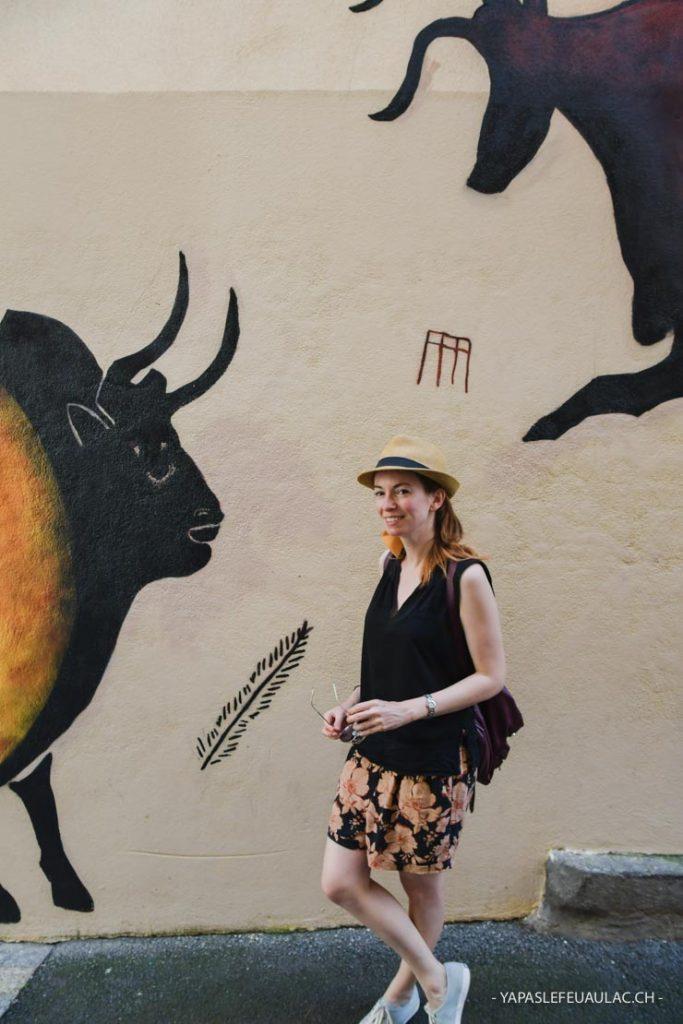 Visiter l'Auvergne en 5 coups de coeur sur le blog Birds & Bicycles