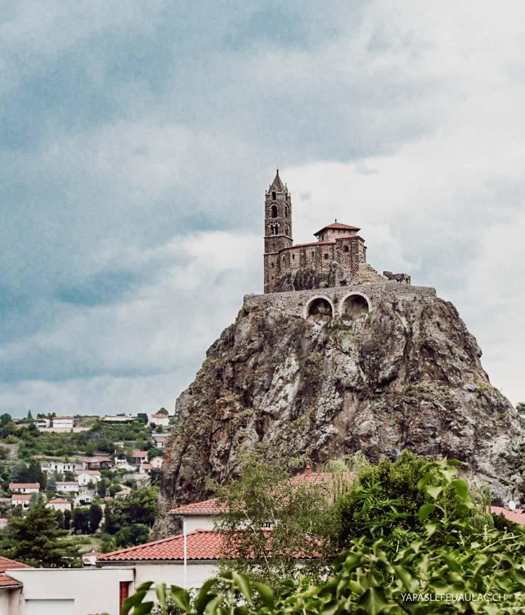 Incontournables en Auvergne: Le Puy en Velay