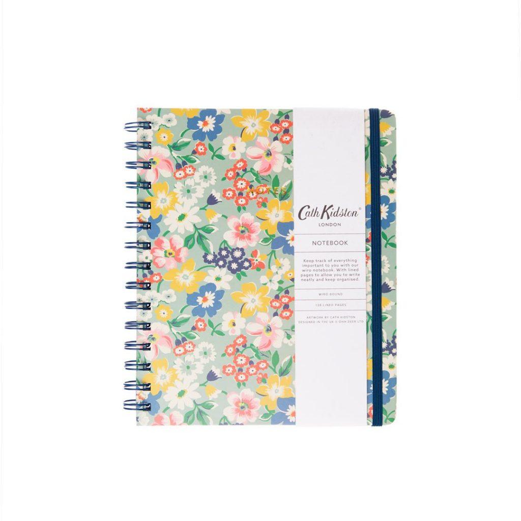 Notebook Cath Kidston