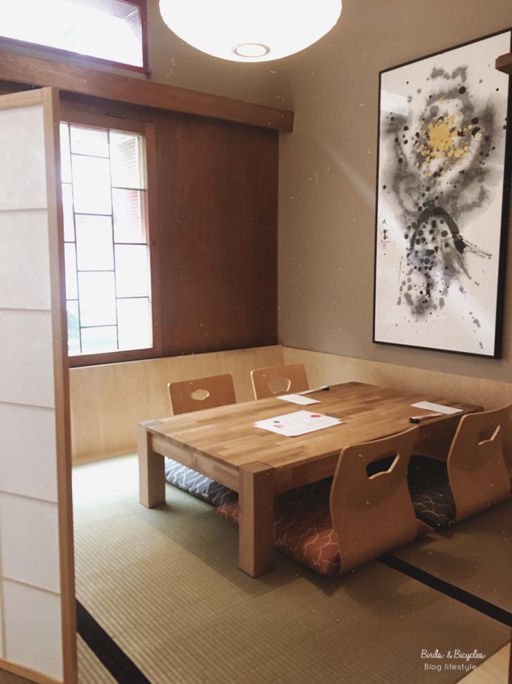 Où manger japonais à Bâle