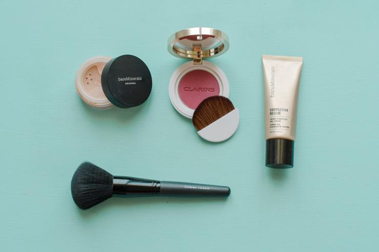 favoris maquillage teint sur le blog beauté d'une Suissesse expatriée Birds & Bicycles
