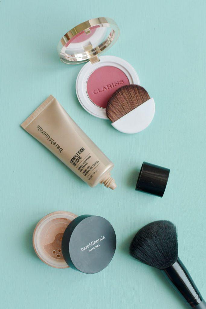 Favoris maquillage sur le blog beauté
