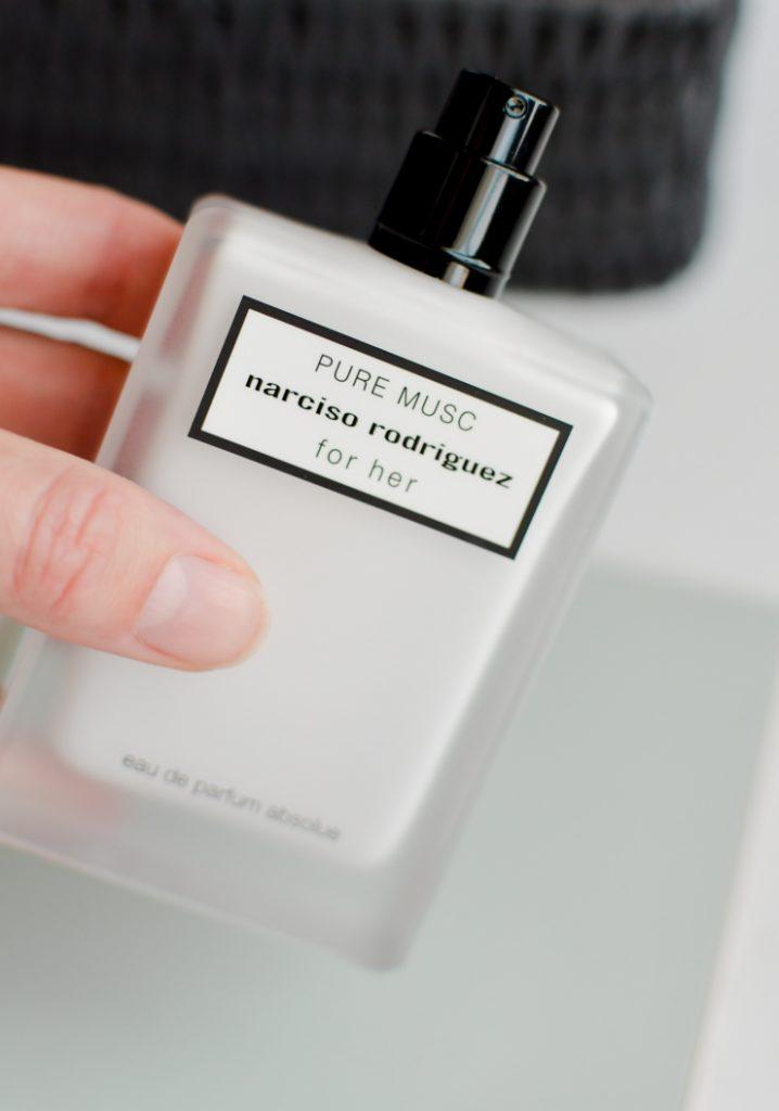 Pure Musc For Her eau de parfum avis